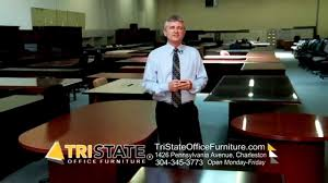 TriState Office Furniture Store Charleston West Virginia YouTube - Office furniture charleston