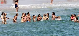 Rhode Island wild swimming images Taylor swift kisses tom hiddleston during july 4th party jpg