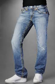 light blue true religion jeans 4611 medium drifter with rips b 2 jpg