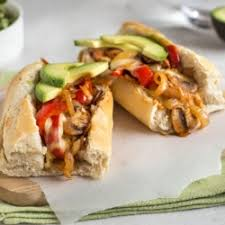 pescetarian sandwich recipes feastie