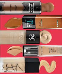 light coverage foundation for oily skin the best foundations for oily skin instyle com