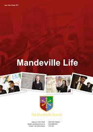 mandeville life by fse design issuu