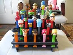 where to buy pez dispensers 54 best pez dispensers images on pez candy candy