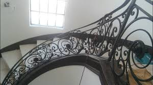 railings iron works in carson gates fences