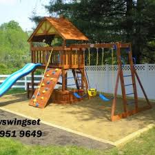 Cheap Backyard Playground Ideas Exterior Beautiful Outdoor Playsets For Backyard Landscaping
