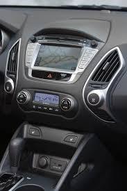 hyundai tucson airbags 2010 hyundai tucson unveiled in la autoevolution