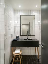universal design bathroom ace hotel london by universal design studio 12 interiors