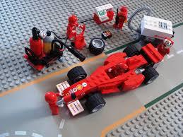 ferrari f1 lego lego ferrari f1 fuel stop 8673 ferrari f1 fuel stop 8673 r u2026 flickr