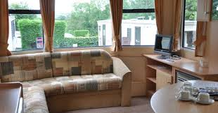 luxury caravans photos woodovis park