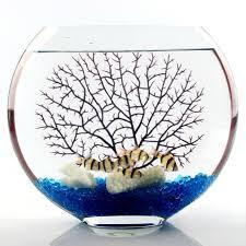 artificial coral ornament underwater plants aquarium fish tank
