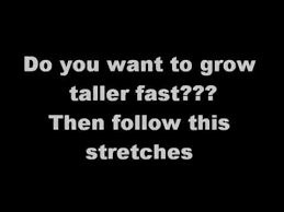 how to grow taller in a week how to grow taller 2 10 inches in 8 weeks simple exercises just