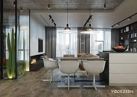 Desert Colors Interior Design Desert Loft On Behance