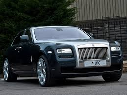 rolls royce sprinter rolls royce ghost by a kahn design