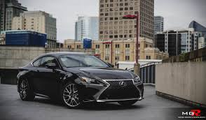 lexus rc modified review 2015 lexus rc350 f sport mppsociety