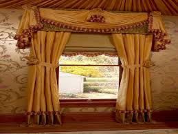curtains drapes window treatments victorian lace balloon curtains