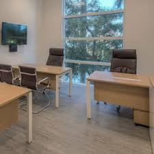 Edge Water Executive Desk Quantum Executive Offices Shared Office Spaces 1900 N Bayshore