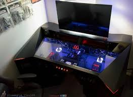 Large Gaming Desk Uncategorized Best Pc Desks Decoration Ideas Fresh Best Pc
