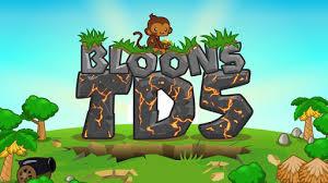 bloons td 5 apk bloons td 5 3 12 paid apk ninjakiwi bloonstd5 free