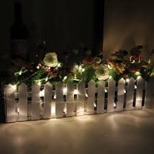 Battery String Lights Mini by 30 Led Battery Lights Warm White Anear