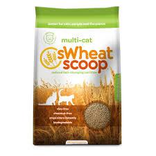 swheat scoop multi cat litter cat litter u0026 odor fighters from