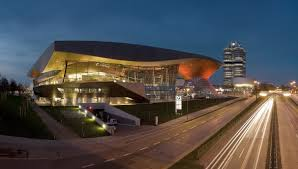 file bmw welt night jpg wikipedia