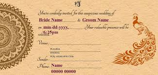 wedding invitations online india create wedding invitations online custom wedding invitations
