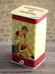 poubelle cuisine retro poubelle cuisine vintage poubelle cuisine 30l poubelle cuisine 30