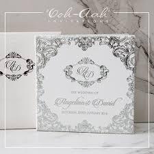 wedding invitations sydney cover wedding invitations sydney designed by ooh aah