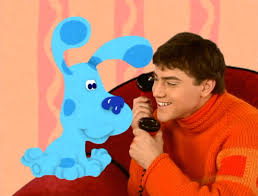 journey to tennessee blue u0027s clues christmas episodes review part 2