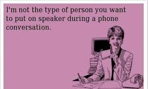 Funny Phone Memes - speaker phone funny meme bajiroo com