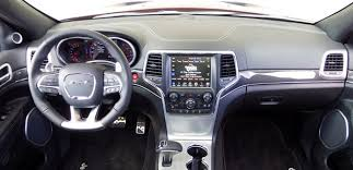 jeep grand srt interior 2014 jeep grand srt 4dr 4x4 pricing and options