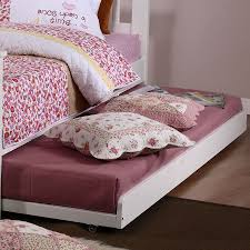 trundle bed for girls bed
