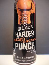 how much alcohol is in mike s hard lemonade light mike s harder mango madness punch the daily blackoutthe daily blackout