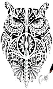 best 25 maori coruja ideas on pinterest tatuagens de corujas
