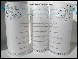 idã e menu mariage menu photophore mariage strass diamant bleu turquoise png