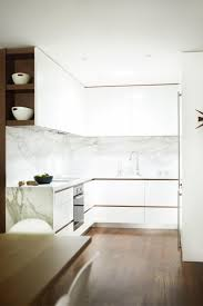 kitchen breathtaking cool white marble kitchen mesmerizing small