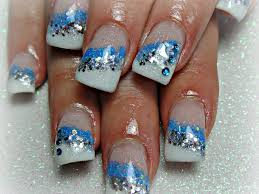 nail art designs 2011 sakura best and famous eid nail designs for