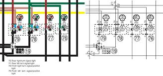 2016 fz 09 front turn signal wire diagram 2016 wiring diagrams