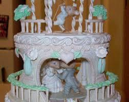Wedding Wishes Cake Wee Mouse Etsy