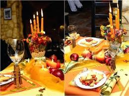 thanksgiving dinner decor we thanksgiving dinner decoration ideas