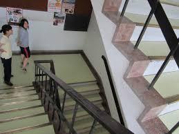 Go Down Stairs by High Tour Ikimashou