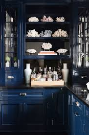 Blue Cabinets Kitchen by 100 Best Bars Images On Pinterest Bar Carts Bar Ideas And Kitchen