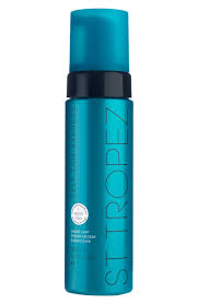 Best St Tropez Tan St Tropez Self Tan Express Bronzing Mousse Nordstrom