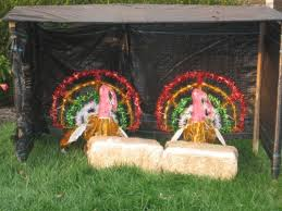 thanksgiving yard decorations outdoor learn to diy