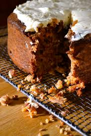 hide and go cook flourless carrot cake cakes