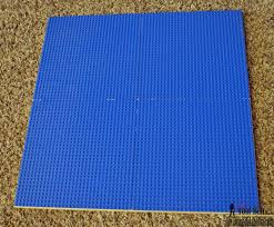 remodelaholic build an easy lego tray