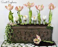 38 best cake gardens gardening images on pinterest garden cakes