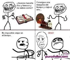 Memes Espaã Ol - quieres hacerte rico y famoso puras fallas