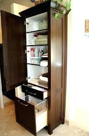 cherry bathroom wall cabinet cherry bathroom wall cabinet michaelfine me