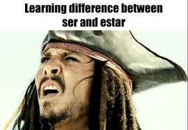 Funny Spanish Meme - funny be in learning spanish meme image quotesbae